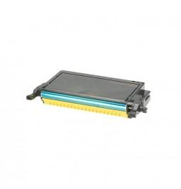 Tóner compatible para Samsung CLT-Y5082L