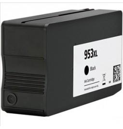 Cartucho de tinta compatible para HP 953XL Negro