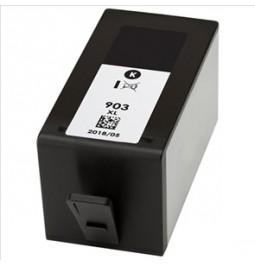 Cartucho de tinta compatible para HP 903XL Negro