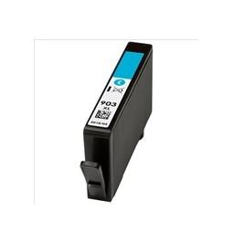 Cartucho de tinta compatible para HP 903XL Cian