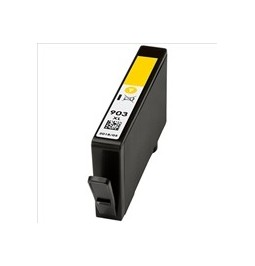 Cartucho de tinta compatible para HP 903XL Amarillo