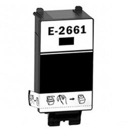 Cartucho de tinta compatible para Epson T266