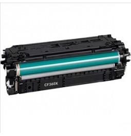 Tóner compatible para HP CF360X Negro (508X)