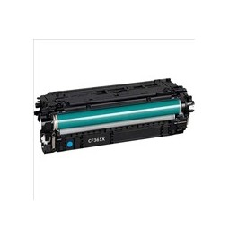 Tóner compatible para HP CF361X Cian (508X)