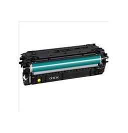 Tóner compatible para HP CF362X Amarillo (508X)