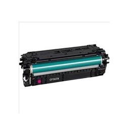 Tóner compatible para HP CF363X Magenta (508X)