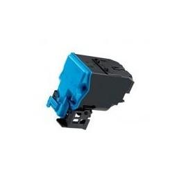 Tóner compatible para Epson AL-C300 Cian
