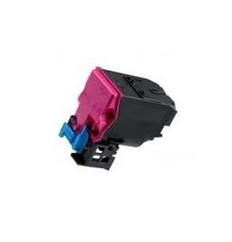 Tóner compatible para Epson AL-C300 Magenta