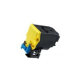 Tóner compatible para Epson AL-C300 Amarillo