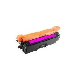 Tóner compatible para HP CF323A Magenta (652A)