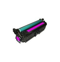 Tóner compatible para HP CE343A Magenta (651A)