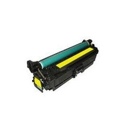 Tóner compatible para HP CE342A Amarillo (651A)